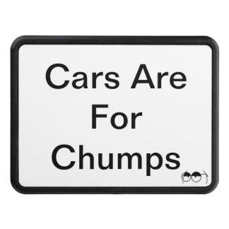 Bilar är för Chumps Dragkroksskydd