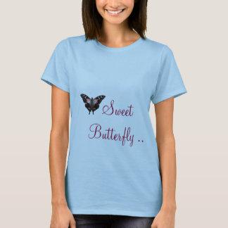 Bild 003, söt fjäril. tröjor