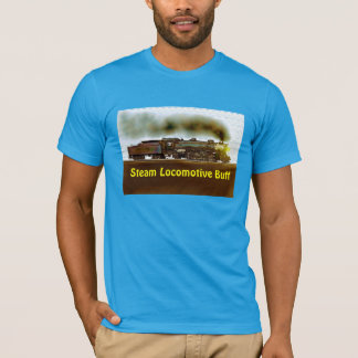 Bild av ett ångatåg tröjor