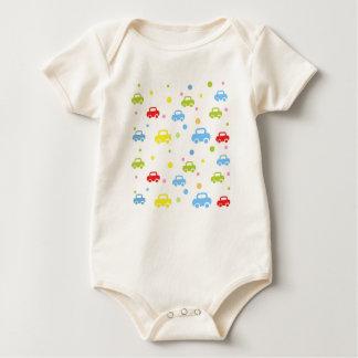 bild för bebisT-Skjorta bil Bodies