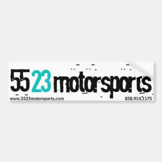 Bildekal för 5523 Motorsports
