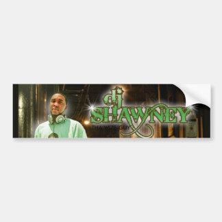 BILDEKAL FÖR DJ SHAWNEY