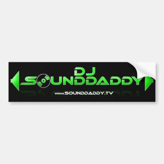 Bildekal för DJ SoundDaddy