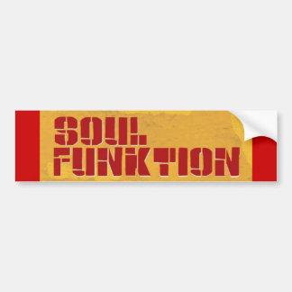 Bildekal för SOUL FUNKTION