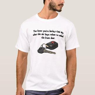 Bilen stämm T-tröja Tröjor