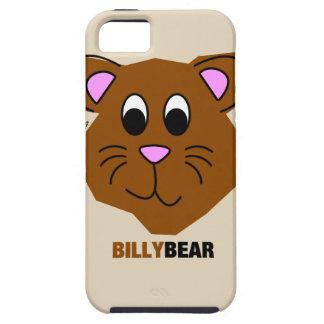 Billy björn - iPhone 6 täcker iPhone 5 Cover