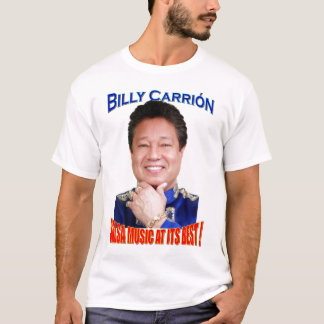 Billy Carrión Tshirts