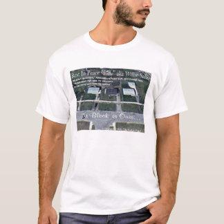 Billy Sallis Tee Shirt