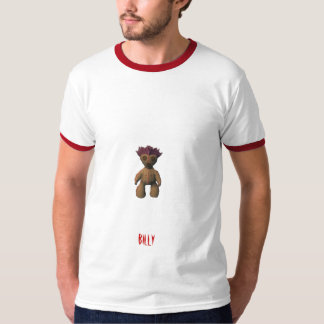 Billy T-shirts