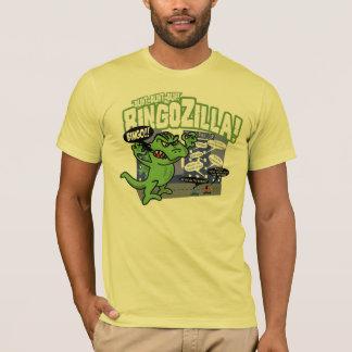 BingoZilla skjorta Tee Shirt