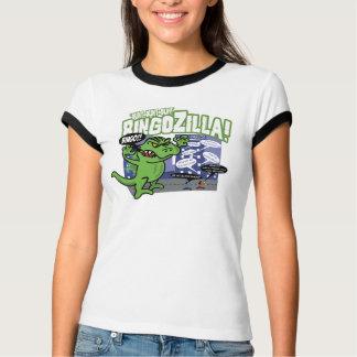 BingoZilla skjorta Tee Shirts