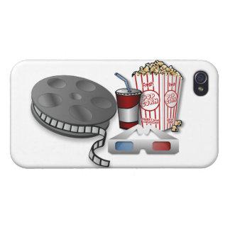bio 3D iPhone 4 Skydd