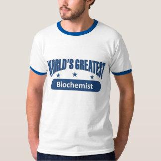 Biochemist Tee Shirts