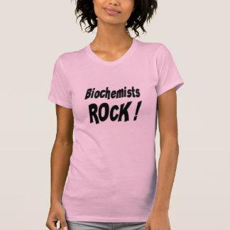 Biochemistssten! T-tröja Tshirts