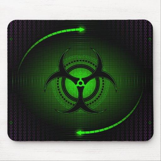 biohazard mus mattor