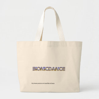 BionicDance Tote Bags