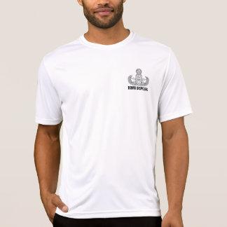 BIP det ledar- EOD Tee Shirt