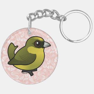 Birdorable Akekee