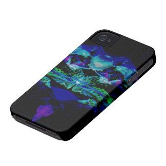 Bisarrt fodral för barelythere för iPhone 4 Case-Mate case