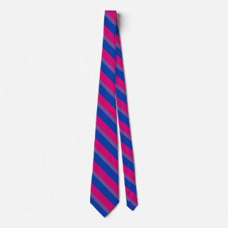 Bisexuell flagga slips