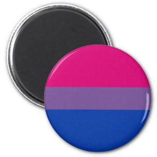 Bisexuell pridemagnet magnet
