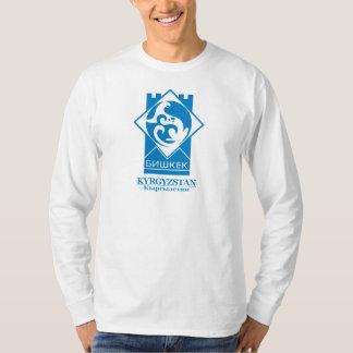 Bishkek prideskjortor tröja