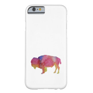 Bison Barely There iPhone 6 Fodral
