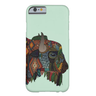 bisonmint barely there iPhone 6 skal