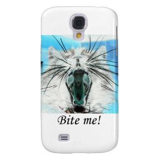 bita mig fodral iPhone3 Galaxy S4 Fodral