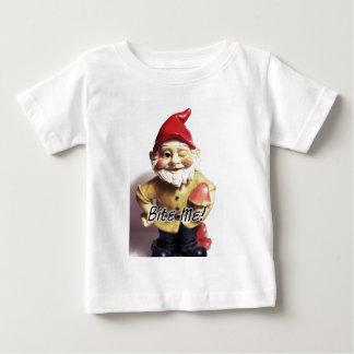 Bita mig gnomen t-shirts