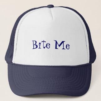 Bita mig hatten keps