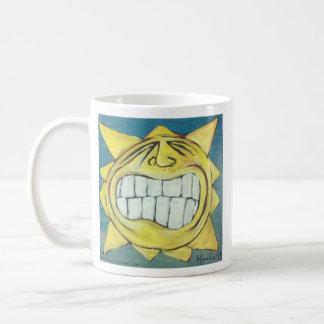 """Bita mig "", Kaffemugg"
