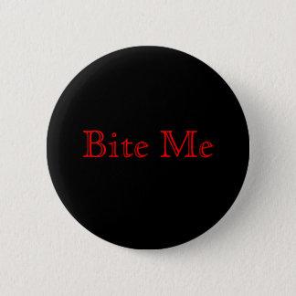 Bita mig standard knapp rund 5.7 cm