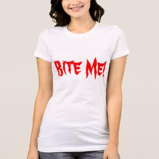 Bita mig! t-shirts