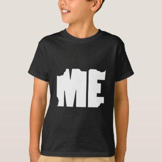 Bita mig tee shirt