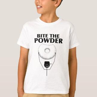Bita pudra t-shirt