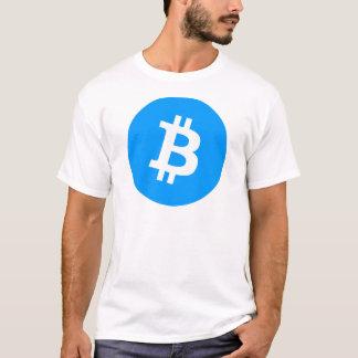 Bitcoin älskare t-shirt