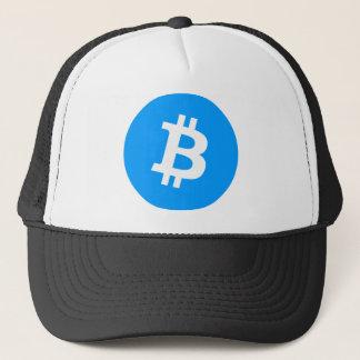 Bitcoin Merchandise Keps