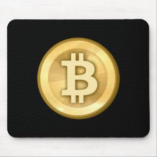 Bitcoin Mouspad Musmatta