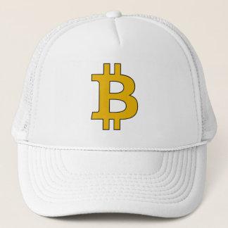 Bitcoin truckerkeps - vaken status!