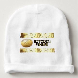 BITCOIN-upphittare