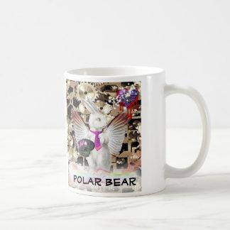 Björn bönmugg kaffemugg