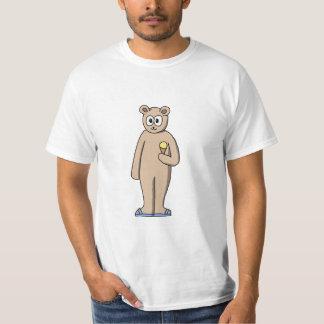 Björn i Summer. T Shirt