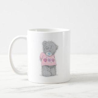 björnar kaffemugg