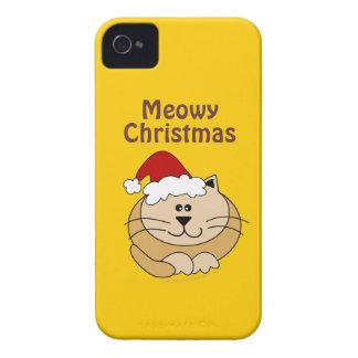 Björnbär för anpassningsbar för katt för tecknad iPhone 4 Case-Mate skal