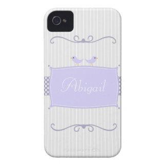 Björnbärvintagefodral iPhone 4 Case-Mate Case