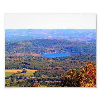 Björnberg, Connecticut Fototryck