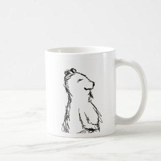 björnen gillar du teckningen? , Sophie Kaffemugg