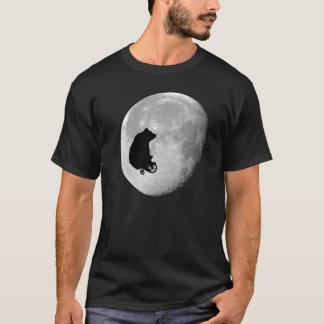 Björnen i månen tee shirt