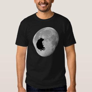 Björnen i månen tröja